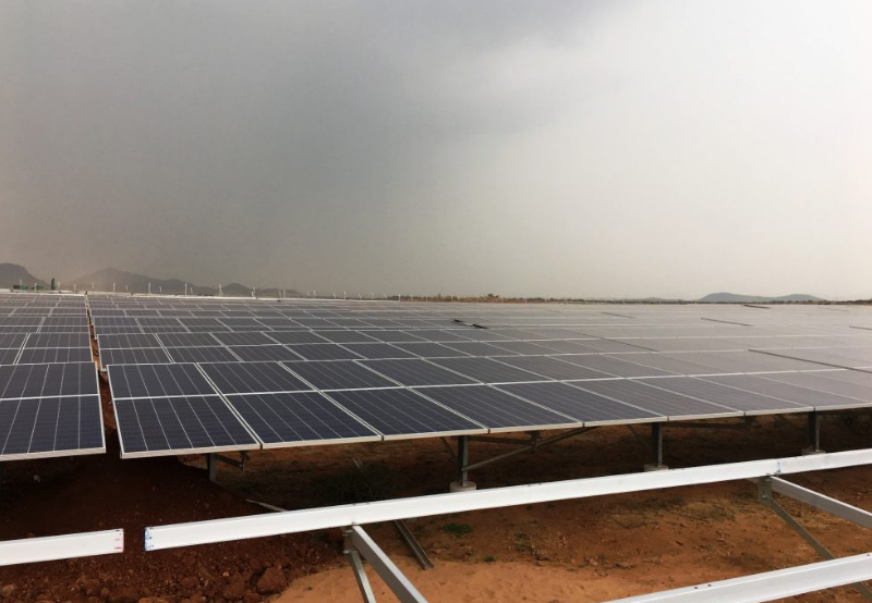 Tariff Disputes Threaten to Stall 970 MW of Solar Projects in Karnataka