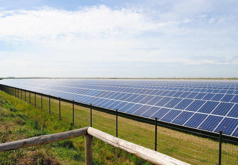 Uttar Pradesh Invites Bids for 200 MW in its Private Sector Owned Solar Park