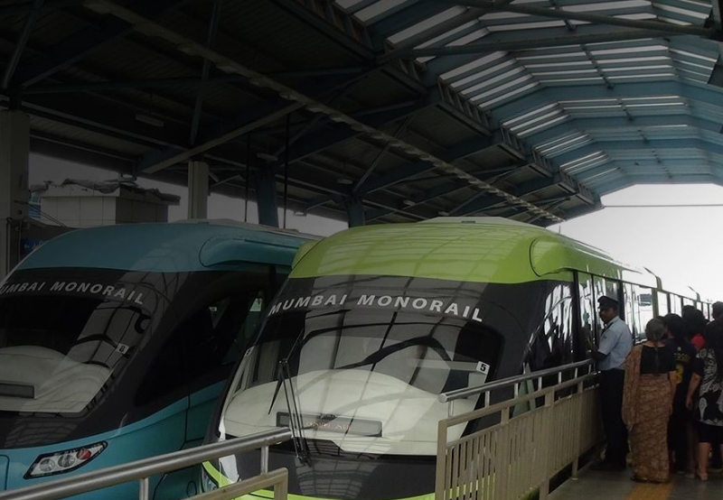 Tender Issued for 2 MW of Rooftop Solar Projects at Mumbai Monorail Stations and Sites