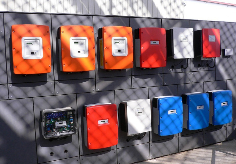 Confusion Around BIS Certification for Inverters
