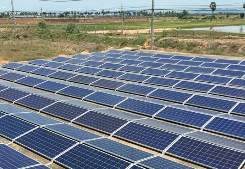 Shell to Acquire 49 Percent Stake in Cleantech Solar