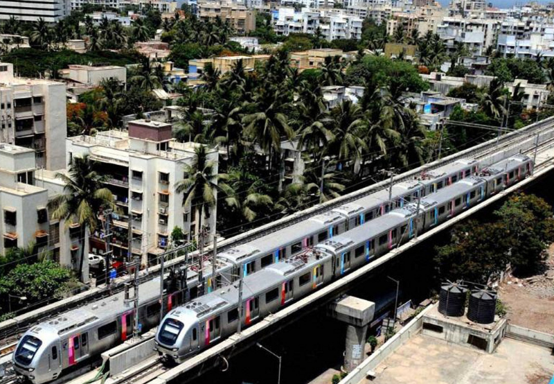 Mumbai Metro Commissions 612 kW Rooftop Solar at its Andheri West Depot