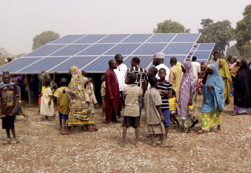 UK Pledges £100m for Improving Electricity Access in Sub-Saharan Africa