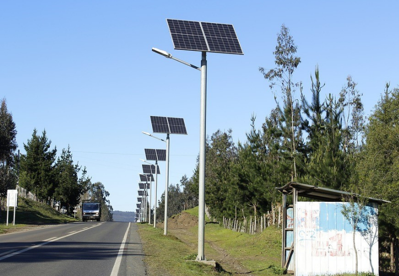 India to Install 304,500 Solar Street Lights Under Second Phase of Atal Jyoti Yojna