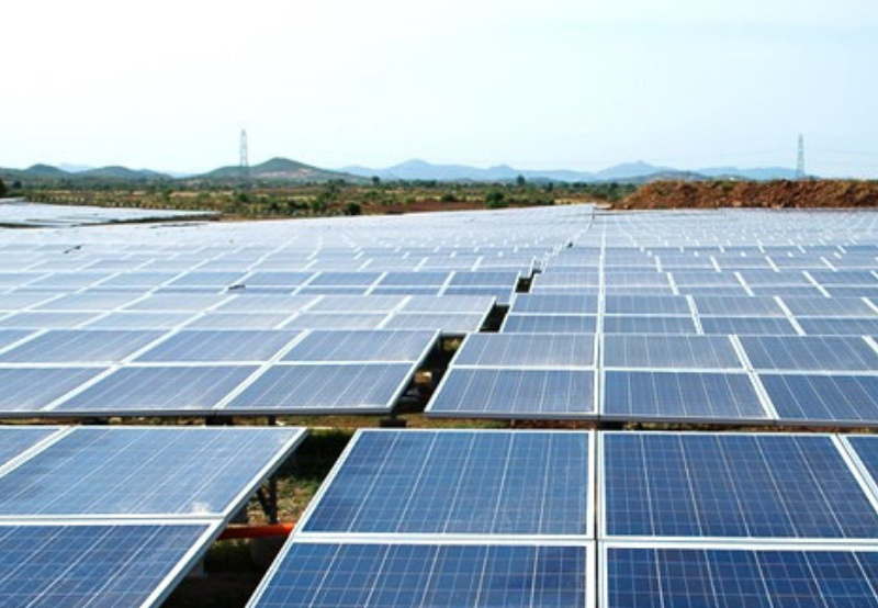 EESL Announces Tender for 160 MW of Solar Projects in Maharashtra