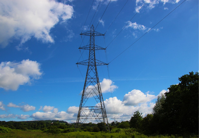 India Requires $60-80 Billion Investment Over the Next 5 Years in Grid Infrastructure: IEEFA