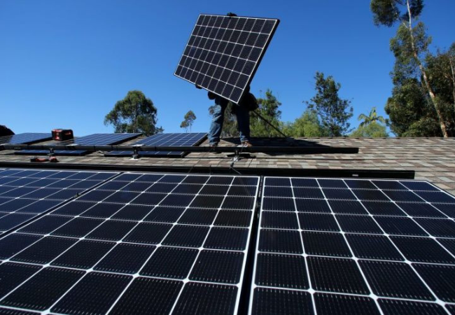 Indian Solar Rooftop Startup ZunRoof Raises Series A Funding Worth $1.2 Million