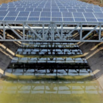 Jharkhand Reissues 2 MW Solar Canal-Top Tender Amid Lukewarm Response