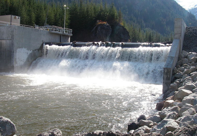 Madhya Pradesh Sets New Tariff for Procuring Power from Small Hydro Projects