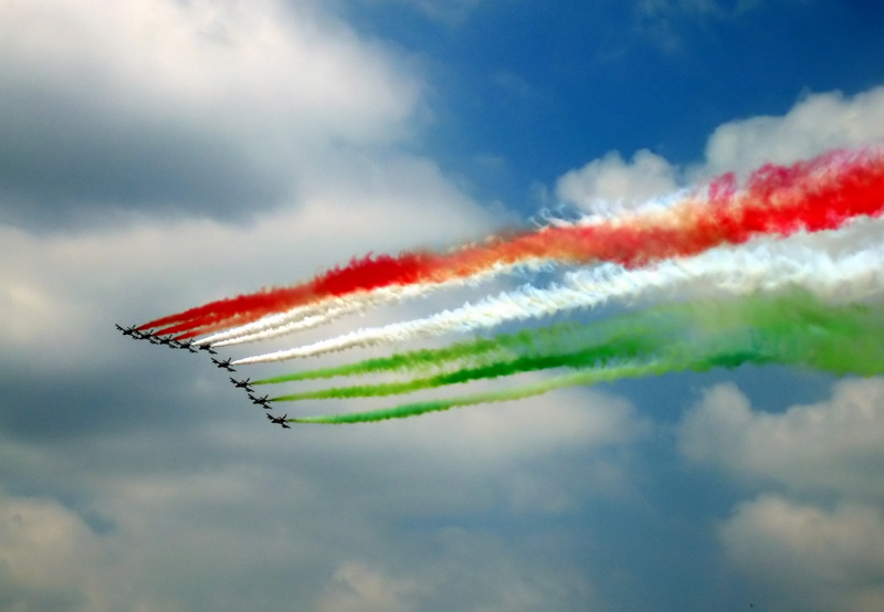 At This Year's Republic Day Event, Indian Air Force to Fly its Aircraft Using Biofuel