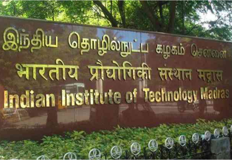 Ministry of Science & Technology Sets up Solar Energy Harnessing Center at IIT Madras