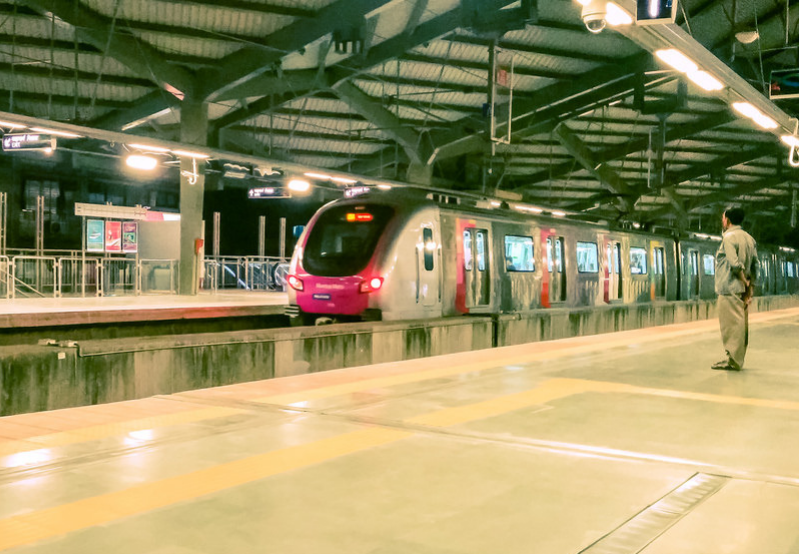 Tender Announced for 7.63 MW of Rooftop Solar Projects for Mumbai Metro