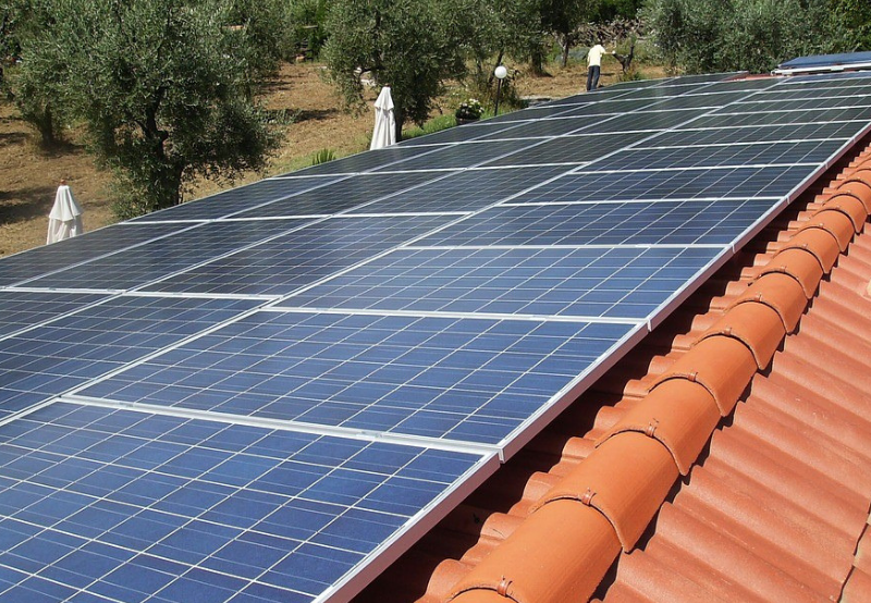 Salem Smart City Invites Bids for Rooftop Solar Projects