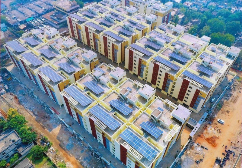 Small Rooftop Solar Companies in India Struggle to Find Viable Financing Options