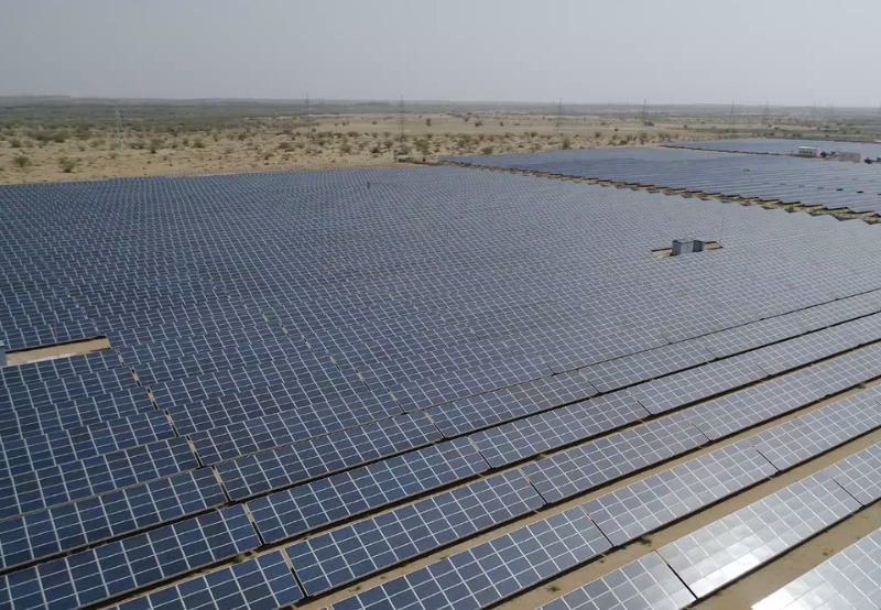 Rajasthan Sets Solar RPO for FY 2019-20 at 6%, Retroactively Revises 2018-19 Target
