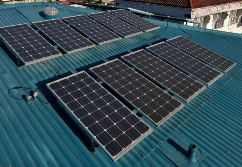 Haryana Floats Tender for 20 MW of Rooftop Solar Projects Under RESCO Mode