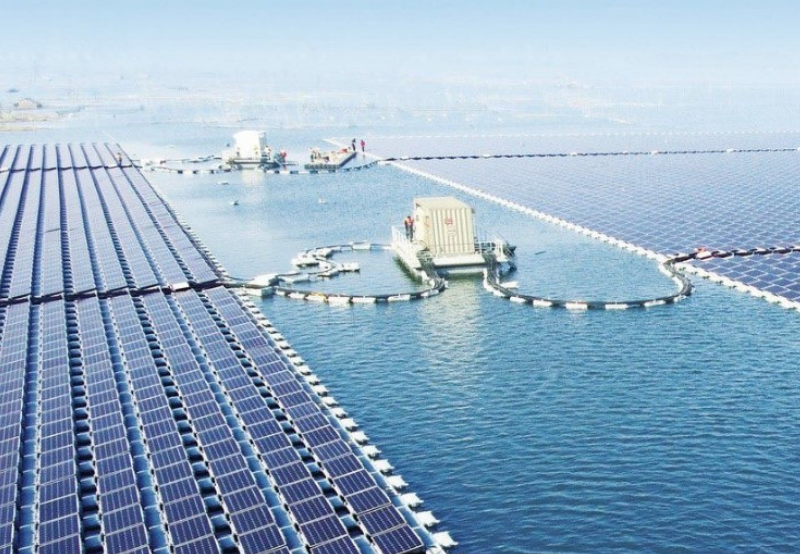 NTPC Issues a 15 MW Floating Solar Tender for its Hydro Power Project in Himachal Pradesh