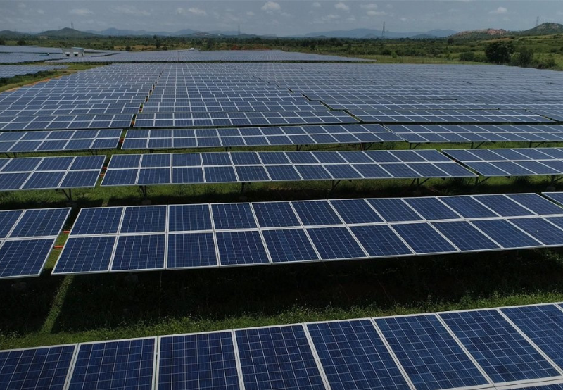 Goa and Union Territories to have Project Specific Solar Tariffs