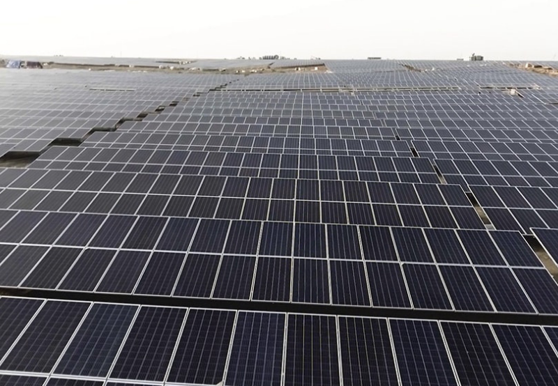 1 GW of Projects in Dholera Solar Park Get Environment Ministry's Approval with Conditions