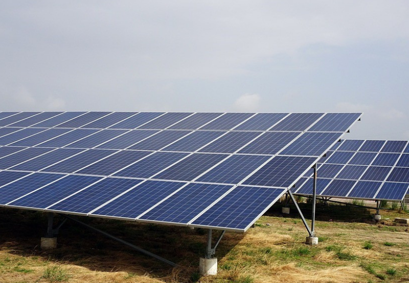 Dubai Electricity and Water Authority Issues 900 MW Solar Tender
