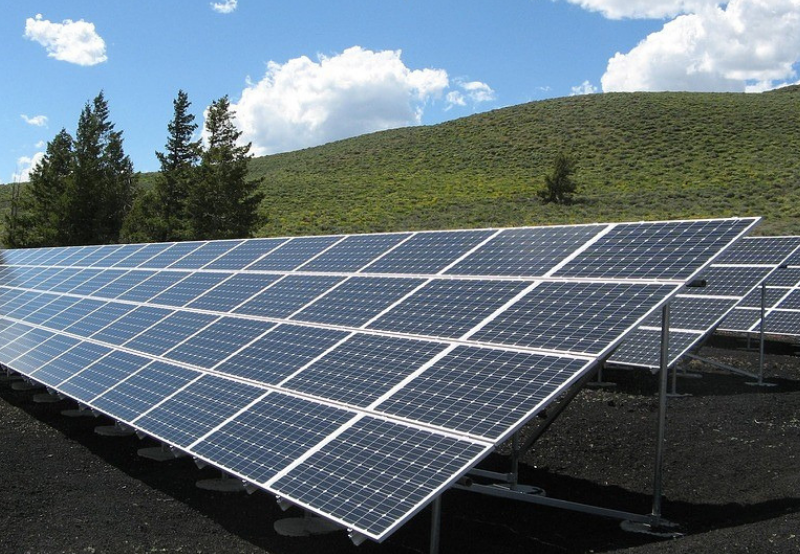 Gross Tariff of ₹4.49/kWh to Apply for Solar PV Projects in Uttarakhand