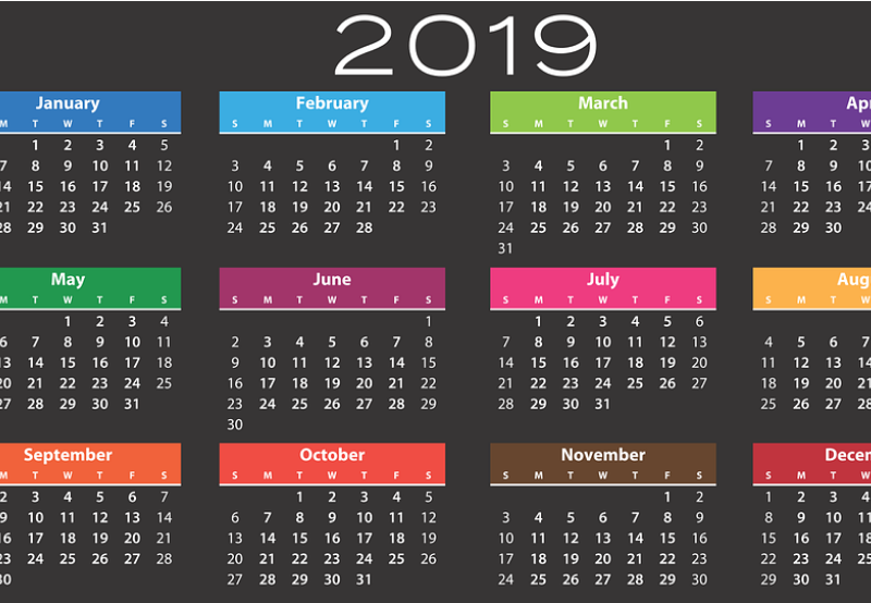 Renewable Energy Policy Highlights from January 2019