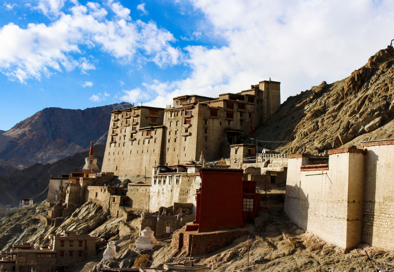 14 MW of Solar Projects with 42 MWh of Battery Energy Storage to Come up in Leh and Kargil