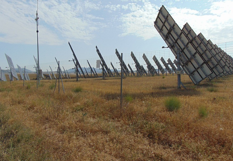 Tamil Nadu's Tiruppur Smart City Floats Tender for 4.8 MW of Solar Power Projects