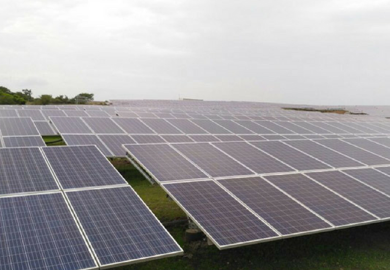 Phelan Energy Group Secures Financing for a 86 MW Solar Project in South Africa