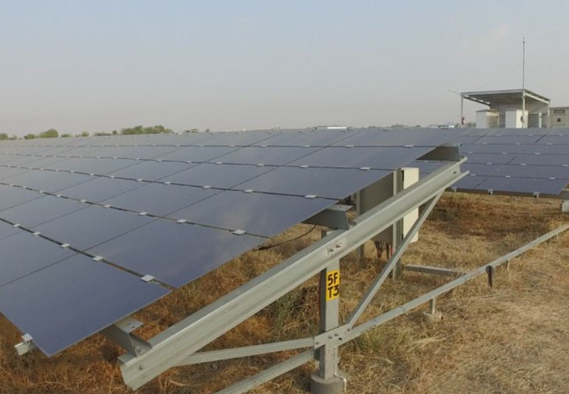 BHEL Floats Tender for Solar Module Mounting Structure Columns for 129 MW of Projects