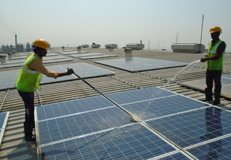 NLC India Commissions 200 MW of Solar Projects in Tamil Nadu