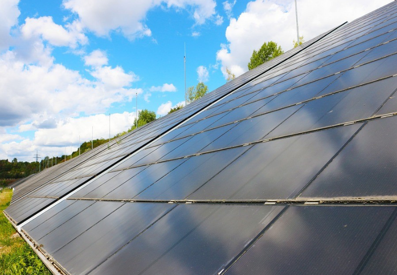 Ayana, EverSource, and NIIF to Invest $330 Million into India's Renewable Projects