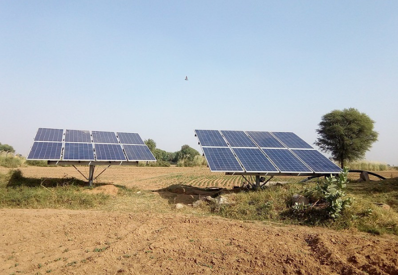SECI's New Tender Calls Developers for 275 MW of Solar Projects in Uttar Pradesh