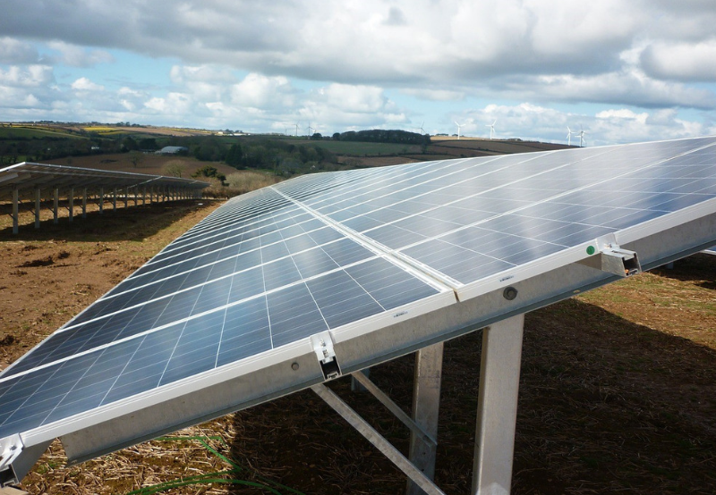 Gujarat Has a New Policy for Small-Scale Distributed Solar PV Projects