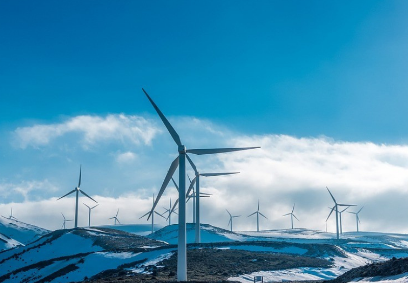 51 GW of Wind Projects Installed Globally in 2018_ Report