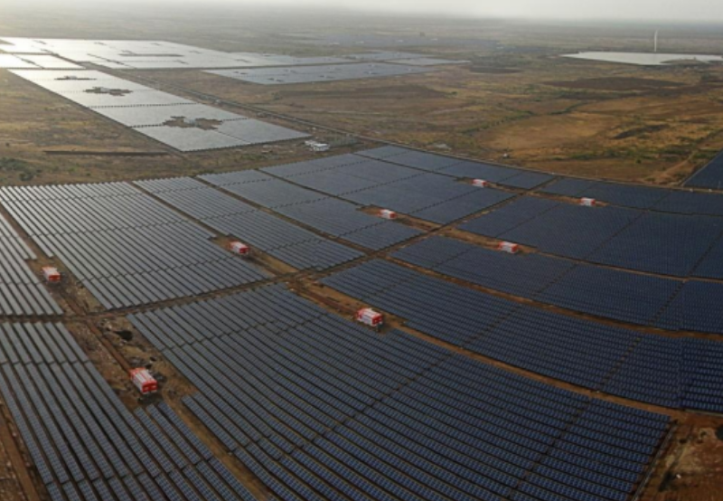 EPC Contractors Invited to Construct 150 MW of Solar PV Projects in Gujarat