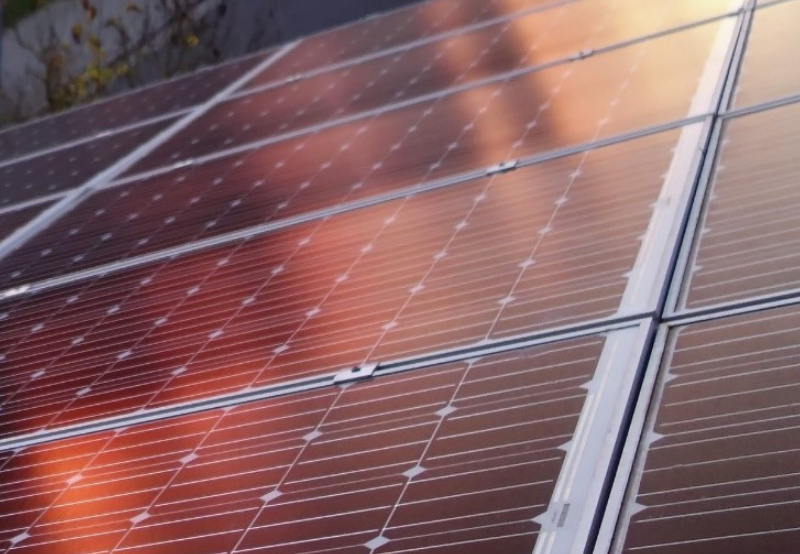Here are the 2018 Market Leaders in India's Solar Industry