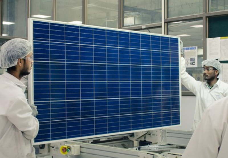 MNRE Suggests Mandatory Recycling of Solar Panel Glass Containing Antimony