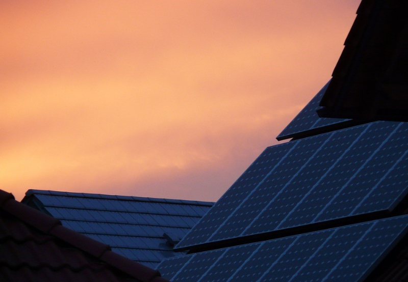 Old Off-Grid Solar Projects Could Soon Be Grid-Connected