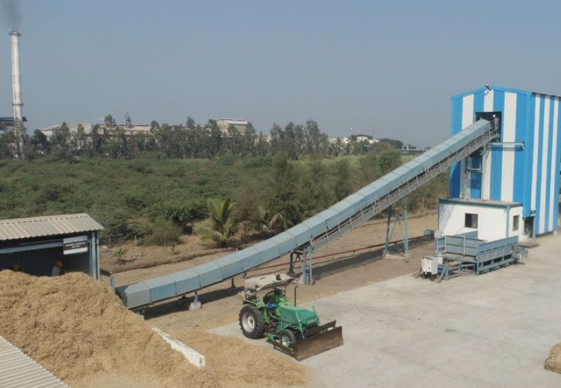 Haryana Commission Approves Power Purchase Agreement for 3 MW Biomass with Deviations