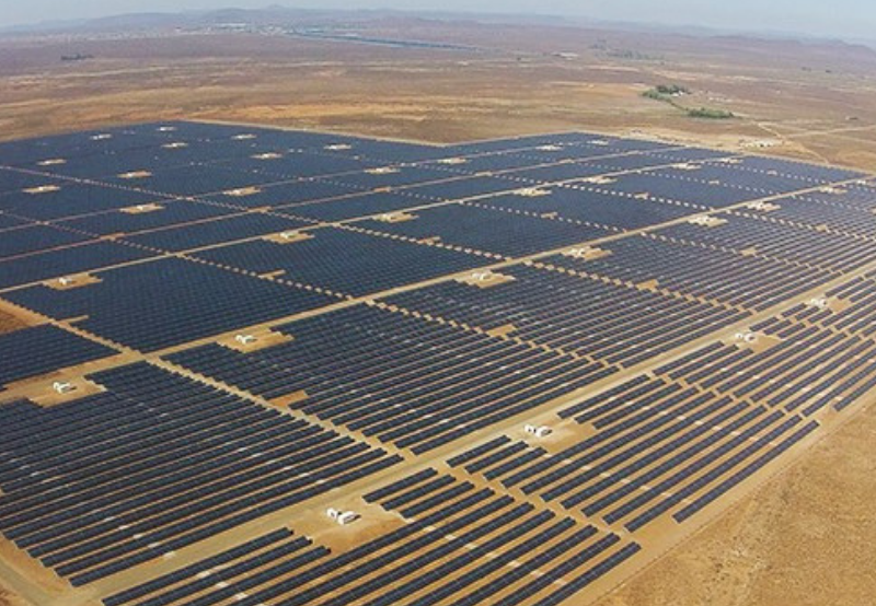 SECI's 250 MW Solar Auction in Maharashtra Sees Lowest Tariff Rise to ₹2.87/kWh