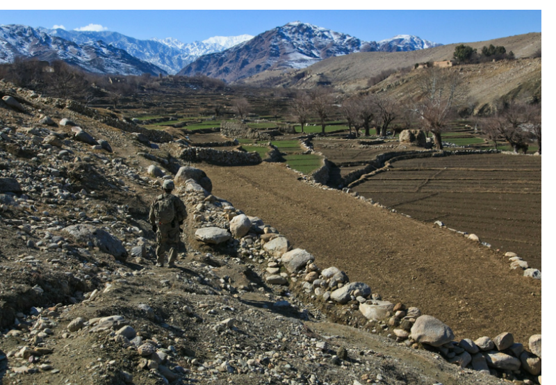 ADB Lends $4 Million in Loan to Afghanistan's 15 MW Solar Project