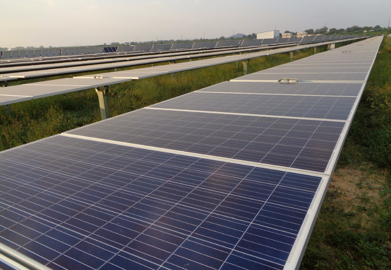 CERC Directs NTPC to Return Bank Guarantees of Three Developers in Bhadla Solar Park
