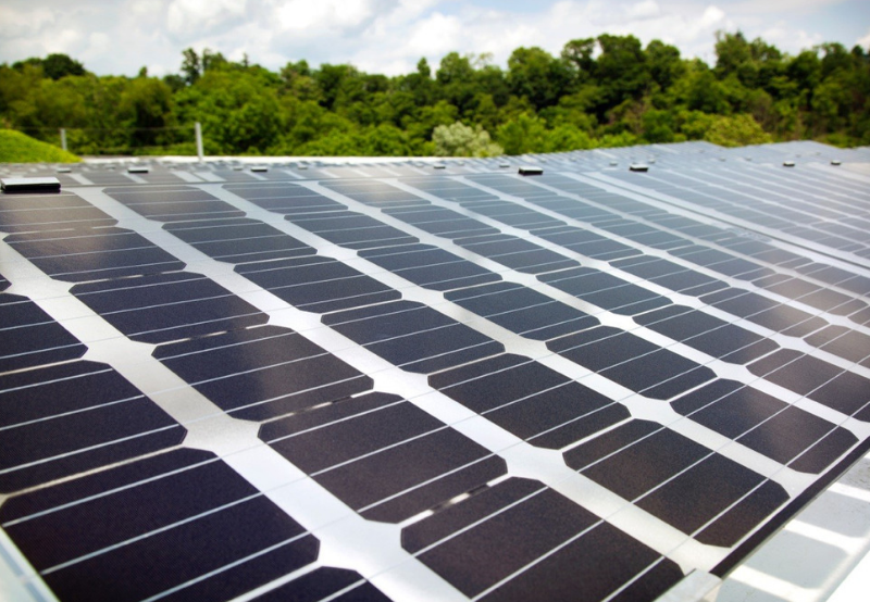 India's NBFC Crisis Exacerbating Financing Challenges for Utility-Scale Solar Projects