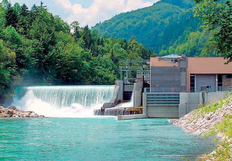 MNRE Cancels Proposal for Central Financial Assistance to 53 Small Hydro Projects