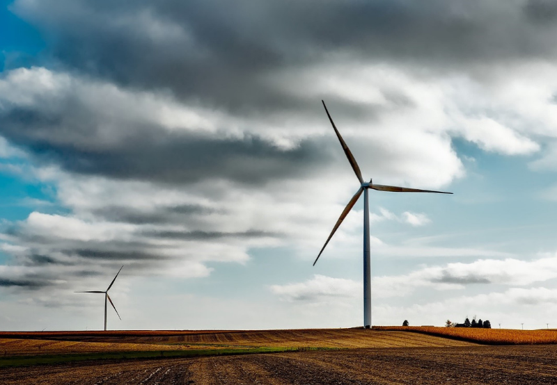 Senegal Set to Commission its First Large Scale Wind Project of 158.7 MW