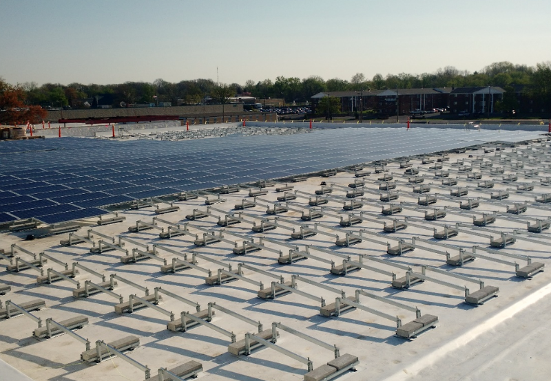 Serious Policy Push Needed to Get India's Rooftop Solar Market to the Next Level