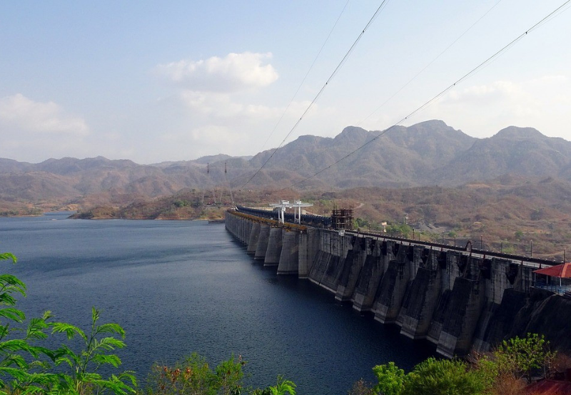 Is Inclusion of Large Hydro Power in India's Renewable Mix a Good Move?