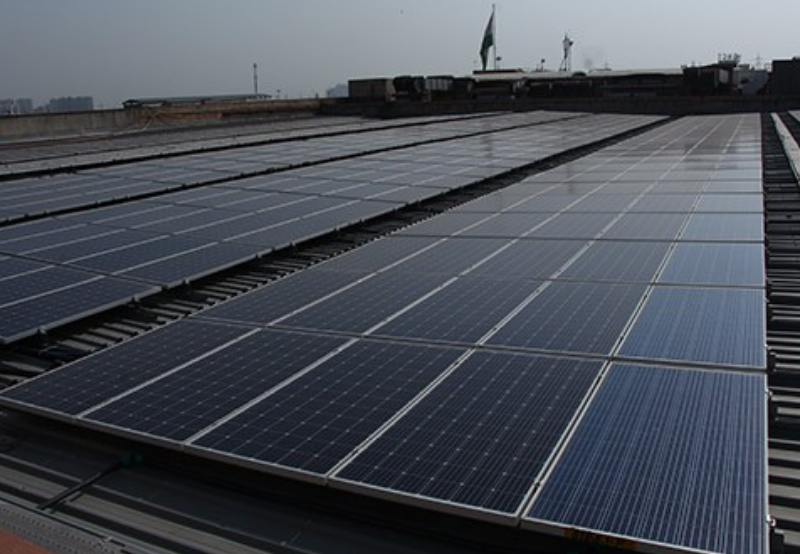 Amplus to Develop 150 MW of Solar Projects in Haryana as State Waives Open Access Charges