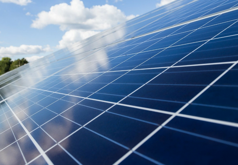 GAIL Issues Tender for Operation and Maintenance of a 5 MW Solar Project in Jaisalmer